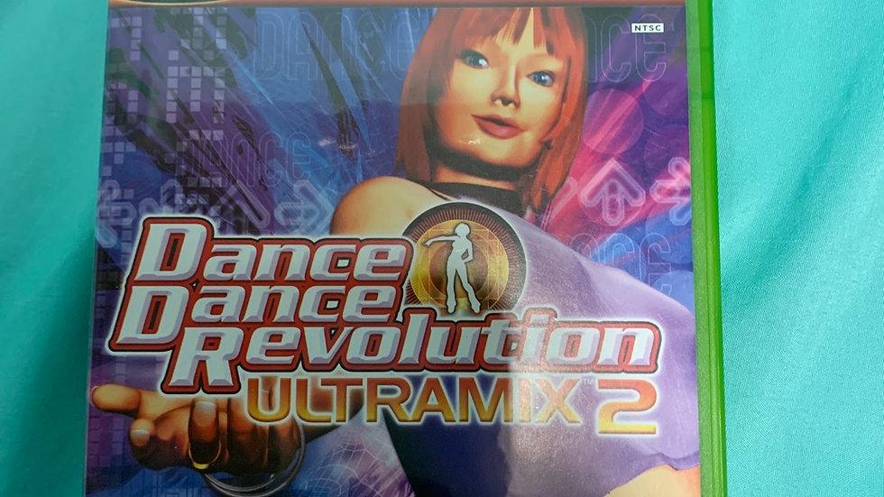 Xbox dance