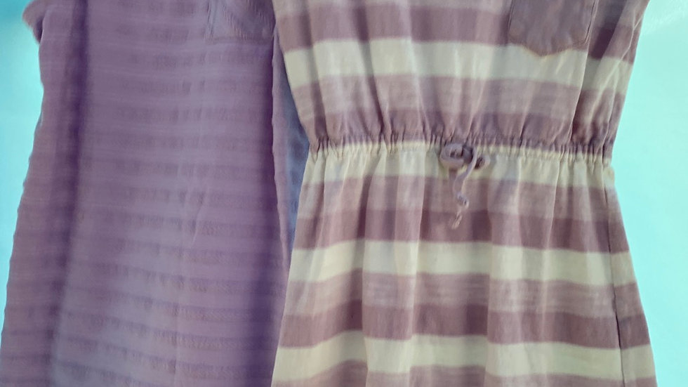 Size 4,Hanna Anderson dresses