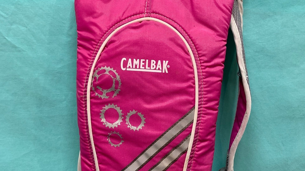 Camel pack pink youth