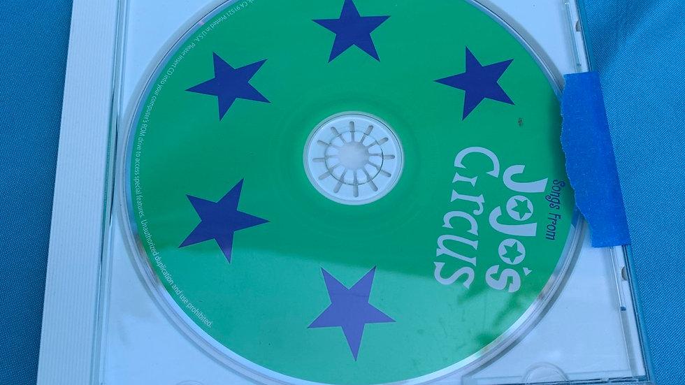 JoJos circus cd