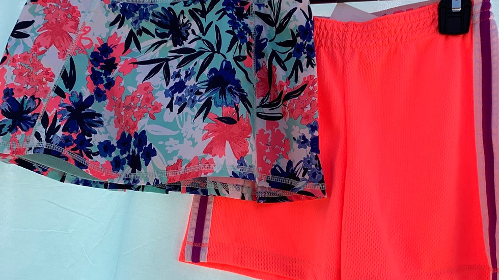 Size 7-8, two piece