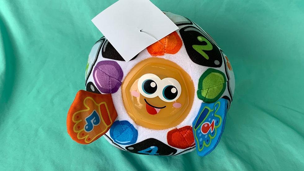 VTEC soccer ball