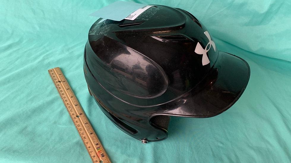 Under armor helmet 5782 6 3/4 head size
