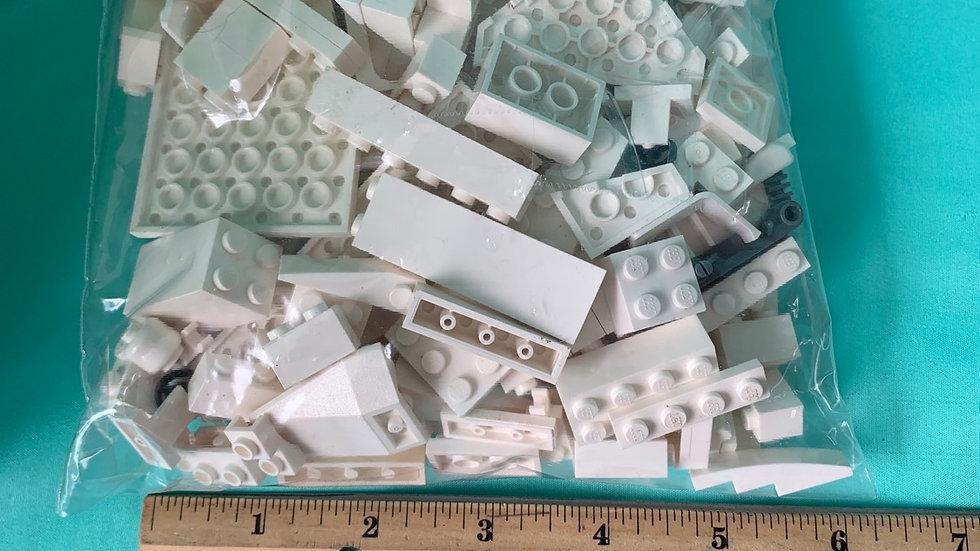 White Legos