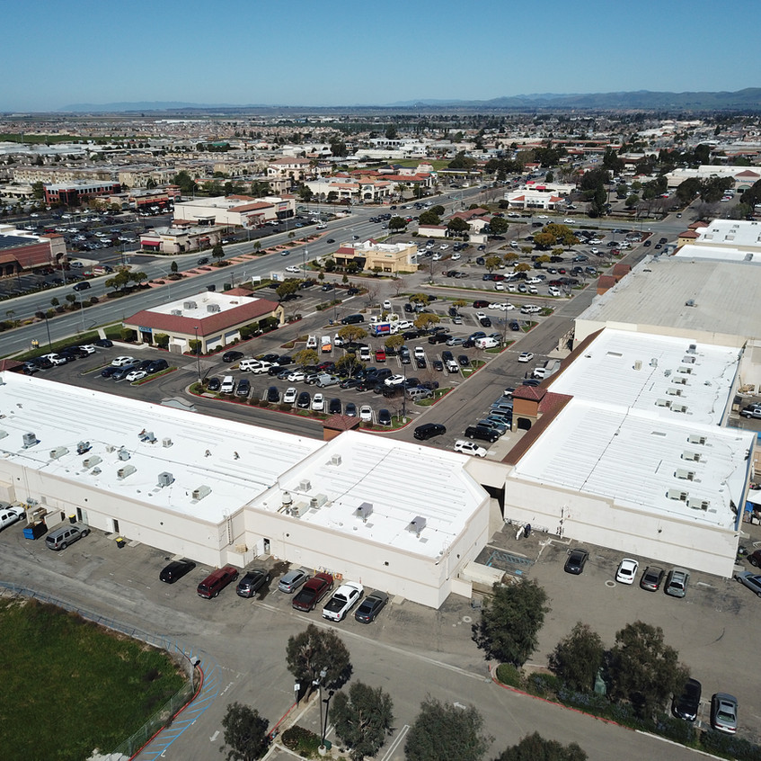 BROADWAY PAVILION SHOPPING CENTER_SANTA MARIA, CA_437.88 kW DC