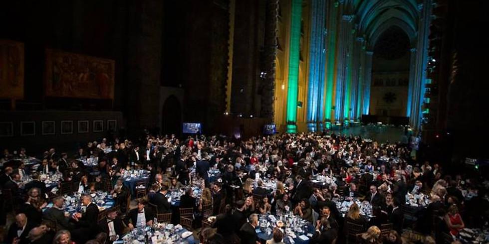2019 Annual Tribute Dinner