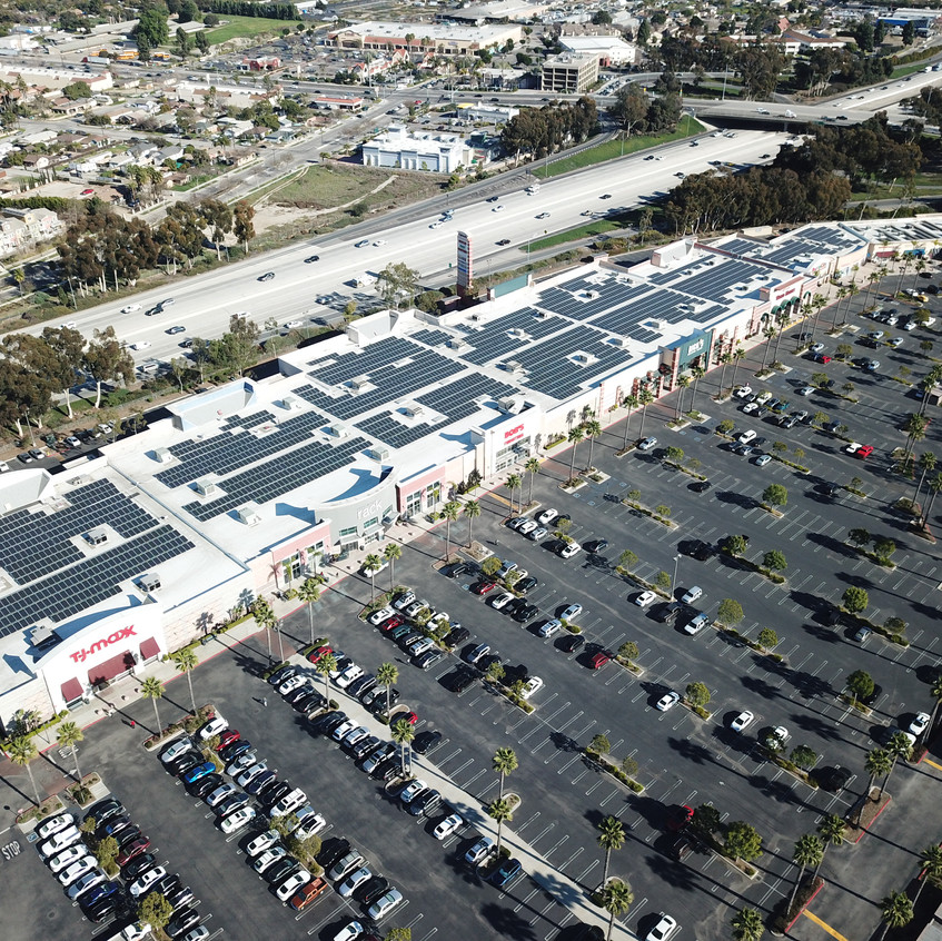 ESPLANADE SHOPPING CENTER_OXNARD, CA_1557.09 kW DC