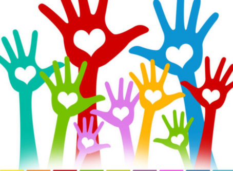 """Webinar: """"How to Create an Effective and Well-Rounded Volunteer Orientation"""""""