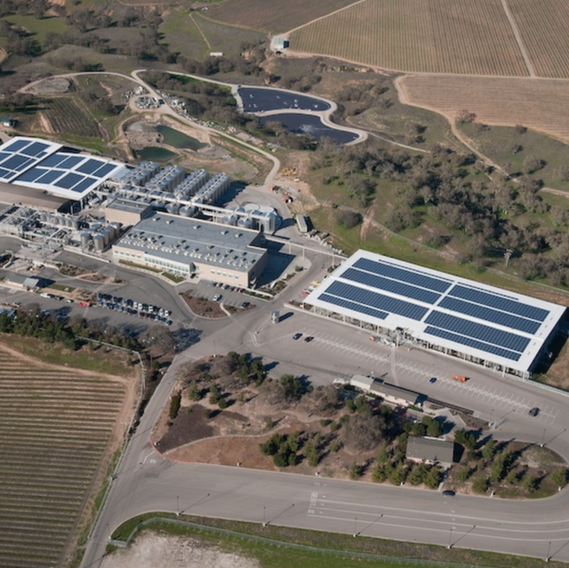 MERIDIAN VINEYARDS_PASO ROBLES, CA_1,2509.13 kW DC