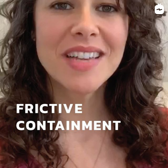 FRICTIVE CONTAINMENT