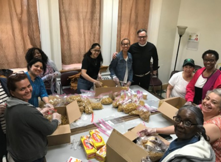 Diocese-Wide Day of Service 2019 Recap!