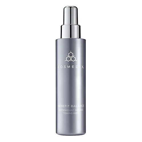 Cosmedix Benefit Antioxidant Infused Toning Mist