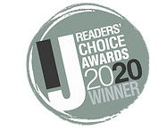Marin IJ Readers' Choice Awards 2020 Andy Rader