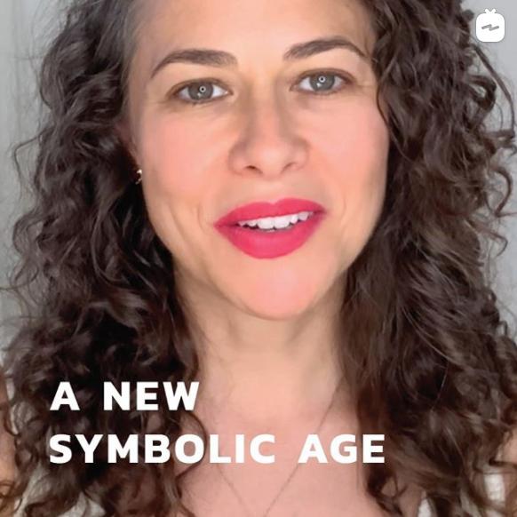 A NEW SYMBOLIC AGE