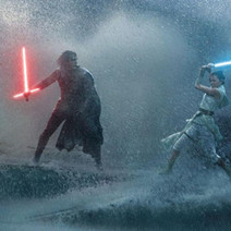 The Rise of Integration: Star Wars, Psychoanalysis & Finding Wholeness.