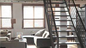 How to maximize space in your loft apartment