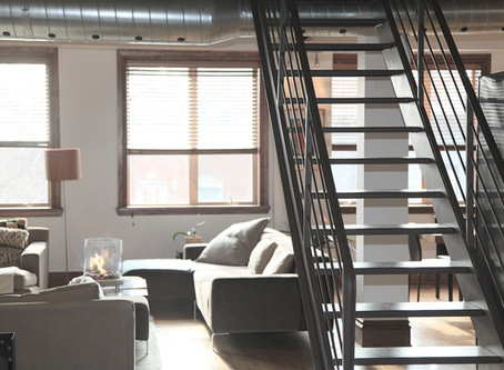 Don't be in the dark when it comes to your loft!
