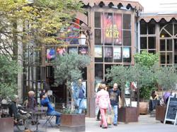 Avignon, ville culturelle