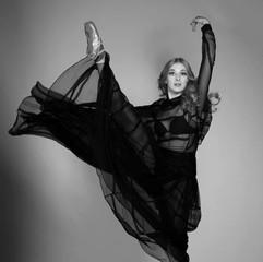 PAULINE DELCOURT - Responsable pédagogique et formatrice Danse