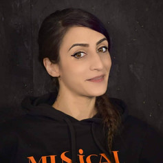 Mélissa Morel-Chevillet