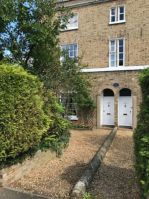 North Laurels Guest House in St Neots