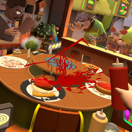 Onze top VR games