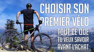 🚴🏽♂️Comment Choisir son Premier Vélo?🚴🏼♀️