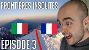 Frontières Insolites : Épisode 3 / Les Passages Frontaliers