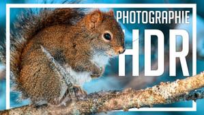 La Photographie HDR