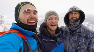 Comment se Préparer à une Journée d'Hiver en Montagne ?