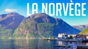 🇳🇴 La Norvège - Documentaire Scandinave - Épisode 5 🇳🇴