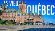 Le vieux Québec
