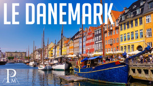 🇩🇰 Le Danemark - Documentaire Scandinave - Épisode 3 🇩🇰