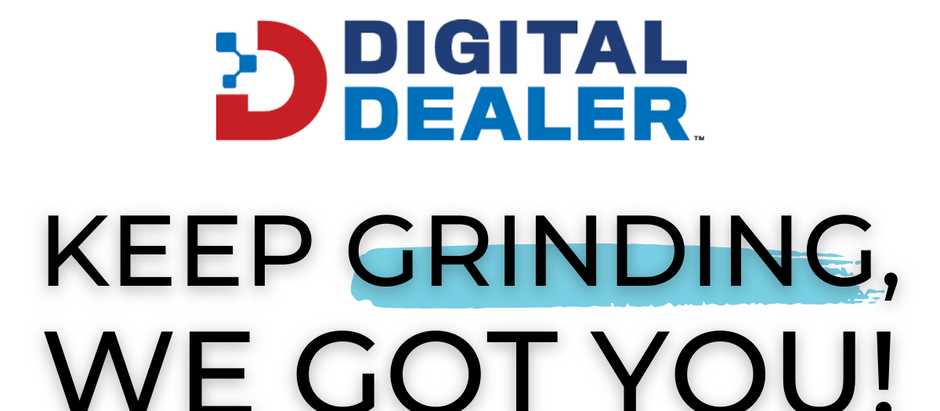 2021 October Pre-Digital Dealer Las Vegas: What Do You Want to Know?