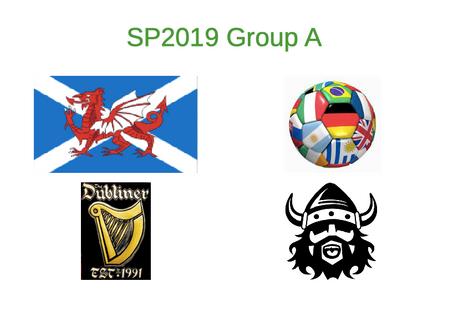 Copenhagen Celtic Summer Party 2019 - Group Draw