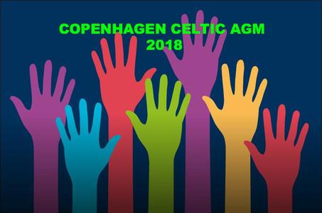 2018 AGM