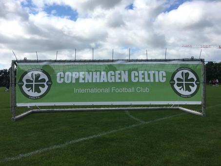 Copenhagen Celtic Summer Party 2019