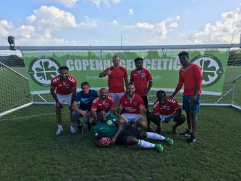 Copenhagen Celtic Summer Party 2019 - Winners