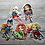 Thumbnail: DC Female Characters Vinyl Stickers - Set of 5