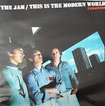 The Jam this is the modern word