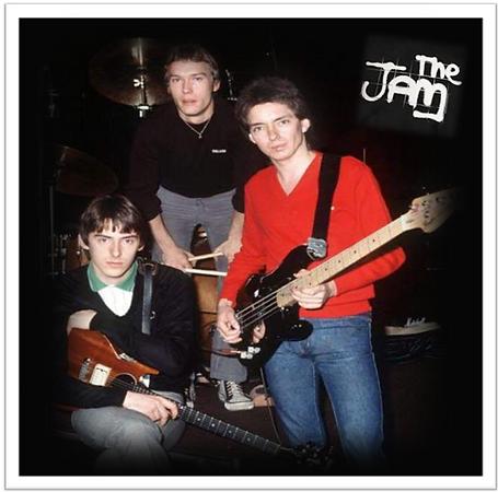 The Jam Jam Five Live EP