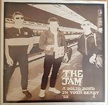 The Jam Solid Bond In Your Heart Demoss