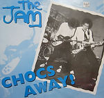 The Jam Recorded at Spil Op, Danish TV, 23rd April 1982