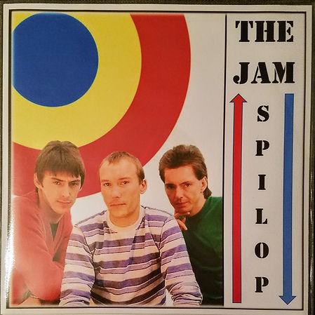 The Jam Spil Op