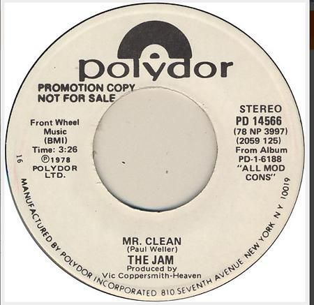 Mr Clean - USA