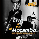 The Jam 21/03/78 - The Colonial - Toronto