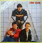The Jam  Live In Finland