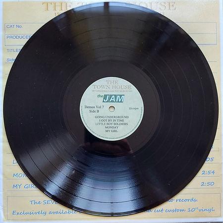 The Jam Demos Vol 7