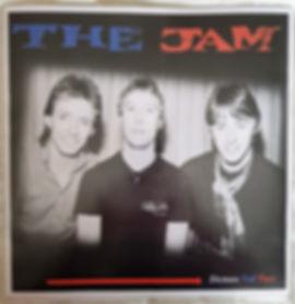 The Jam Demos Vol 2