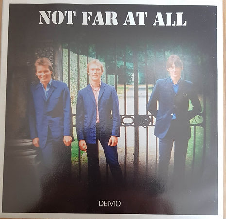 Absolute Beginners / Not Far At All Demos